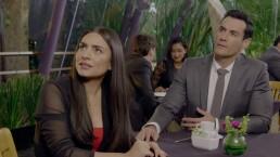 Este lunes: Alan se opondrá a la amistad entre Alejandra y Ricardo