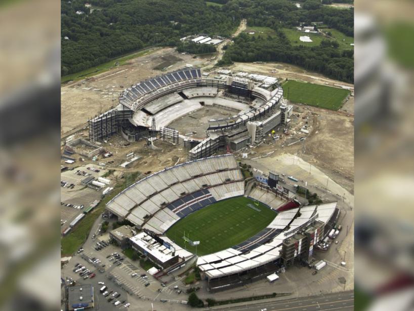 16, Foxboro y Gillette Stadium.png