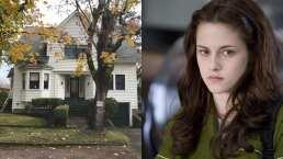 Tiktoker se hospedó en la casa de Bella de 'Crepúsculo' y mostró cómo sería despertar en el universo de los Cullen
