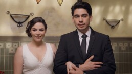 ¿René impedirá la boda de Fabi?
