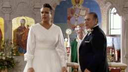 C83: La boda de Eva llega a su fin cuando revela ser Juan Carlos