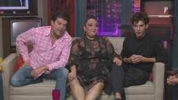 'El Burro' Van Rankin revela que Emilio Azcárraga Jean participará como invitado especial en '40 y 20'
