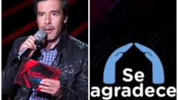 """""""'Se agradece' es algo inédito en la televisión"""": Miguel Ángel Fox transmitirá concierto sin patrocinadores"""