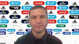Jimmy Lozano revela conversaciones con Vega y Mozo