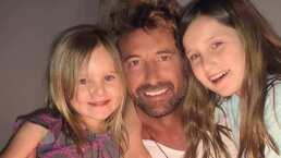 Geraldine Bazán y Gabriel Soto, ¿pasaron juntos el cumpleaños de su hija?