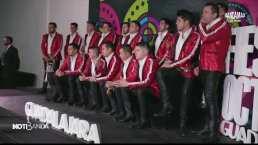 Los Recoditos preparan un show sin precedentes para el Carnaval de Mazatlán