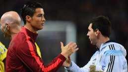 CR7 y Messi, los dos cracks mundiales que ya no son los más valiosos