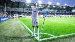 Multan a jugador del Schalke 04 por violar cuarentena