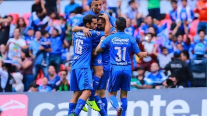 Pasaron tres jornadas para que la Máquina ganara su primer partido en el presente torneo Apertura 2019.