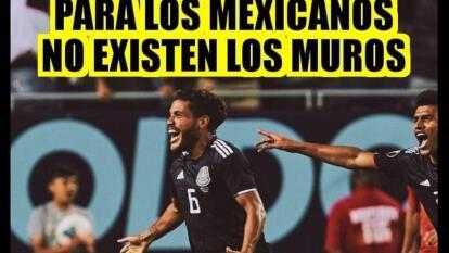 México venció 3-0 a Estados Unidos en duelo amistoso con gran desempeño de Chicharito, Lozano y Corona, quienes protagonizan los mejores memes del Choque de Gigantes.