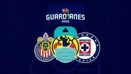 Los 18 guardianes que cuidan la Liga BBVA MX contra el COVID-19