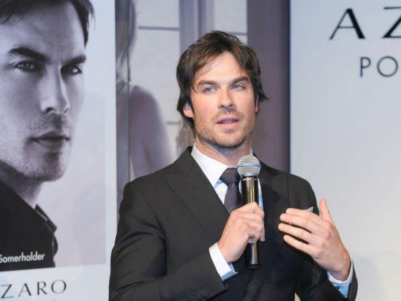 En el pasado Ian ha mantenido relaciones sentimentales con Nicky Hilton y la actriz Kate Bosworth.