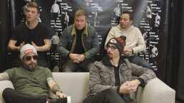 Backstreet Boys regresa a la escena musical con 'DNA'