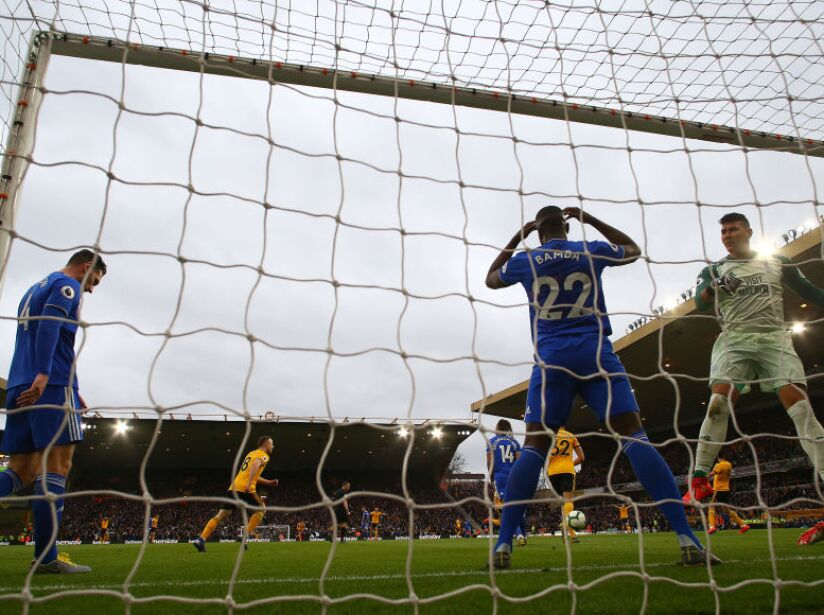 Wolverhampton Wanderers v Cardiff City - Premier League