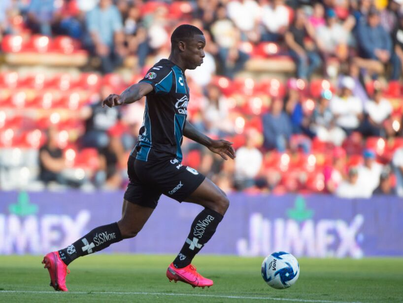 Queretaro v Atletico San Luis - Torneo Clausura 2020 Liga MX