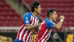 Chivas atacó los problemas extra cancha de forma interna