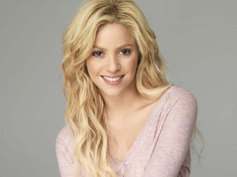 7. Isabel Mebarak Ripoll: Esas caderas son inconfundibles, pero como Shakira es mucho más famosa.