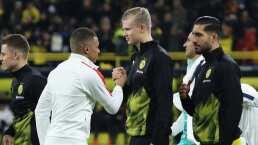 Haaland es el plan B de Real Madrid si no llega Mbappé
