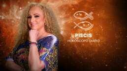 Horóscopos Piscis 26 de febrero 2021