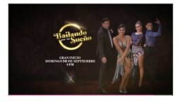 Tania Vázquez y Francisco Gattorno bailarán por sus soñadores