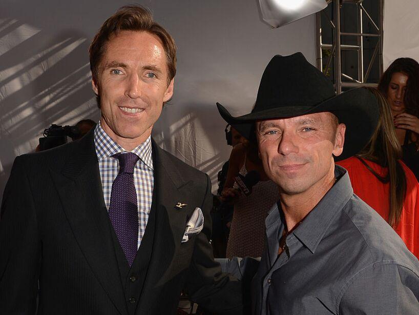 The 2012 ESPY Awards - Red Carpet