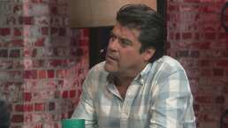 'El Burro' Van Rankin confiesa por qué ha dejado de ser tan irreverente