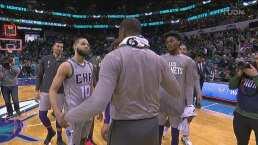 Milwaukee Bucks 93-85 Charlotte Hornets – Resumen – NBA