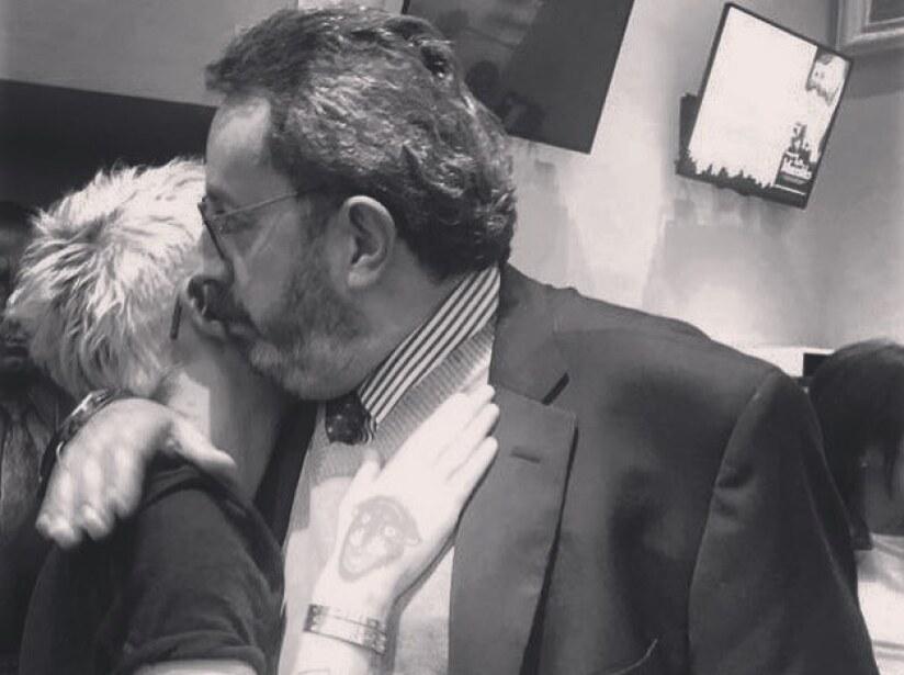 Los conductores de Unicable comparten un anécdota con sus papás