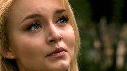 Montserrat confiesa estar enamorándose de Alejandro