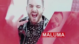 La voz... México tiene a Maluma entre sus Coaches
