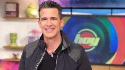 Jorge Aravena habla de 'Rufino' su personaje en 'Cita a ciegas'