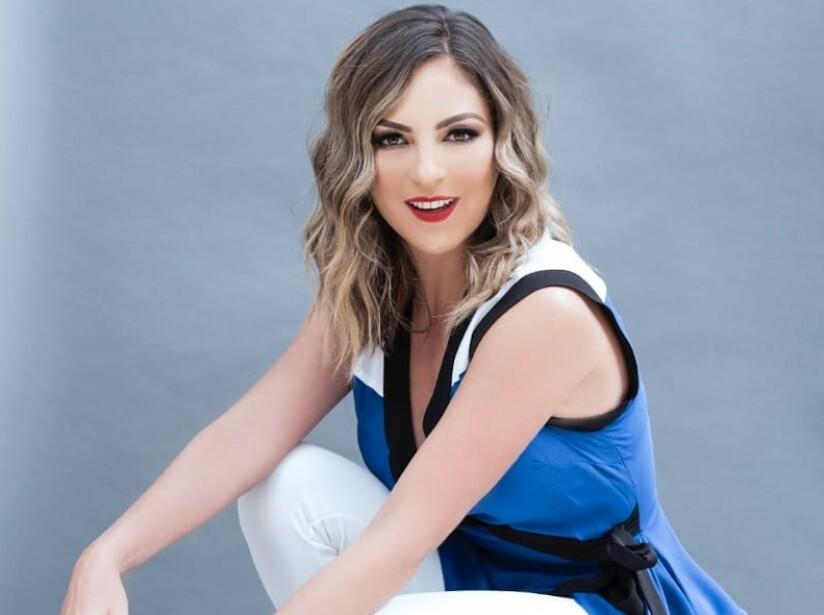 Mariana Ochoa presume a su nuevo amor en Instagram