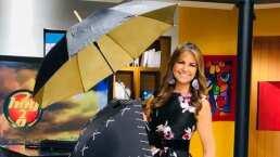 """""""Lúzete"""": Personaliza tu paraguas con estos divertidos diseños para esta temporada de lluvias"""