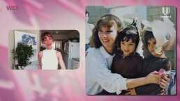Natalia Téllez y Consuelo Duval dejan de lado el dolor y toman con humor el Día de las Madres