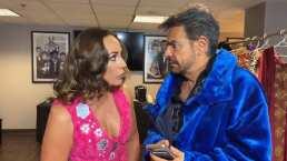 VIDEO: Eugenio Derbez y Consuelo Duval reviven a sus personajes de La Familia Peluche