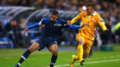 Mbappé y los más cotosos de la UEFA Nations League | La selección inglesa se apoderó del conteo, aunque el líder absoluto es el francés del PSG.