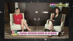Con Permiso: ¡Rompe el silencio! Exesposa de Vicente Fernández Jr. lo acusa de acoso y de amenazas