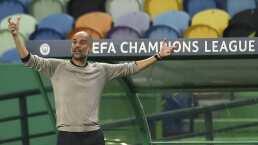 Pep Guardiola tiene la clave para renovar con el Manchester City