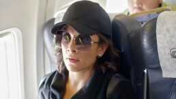 C27: Mónica y Muñeco secuestran un avión