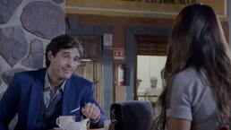 Marcelo se une con Jeny para separar a Marisa y Miky