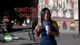 'Fumas como chacuacho' y 'Viene hecho la mocha'… El origen de estas frases