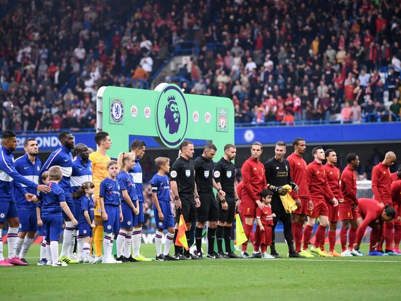 Chelsea FC v Liverpool FC - Premier League