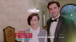 Esta semana: ¡Gabriel presentará a Daniela con su familia!