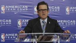 ¿Qué pasos deben darse para que México tenga franquicia de NBA?