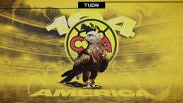 ¡Felicidades al Club América por su 104 aniversario!