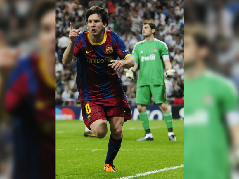 R. Madrid vs Barcelona, UCL 2011, 1.png