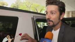 Diego Luna defiende a Yalitza Aparicio de supuesto boicot