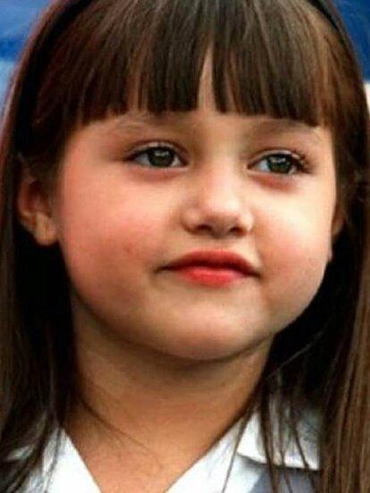 Andrea Lagunes protagonizó 'Gotita de amor' en 1998 y mira cómo luce la actriz 20 años después