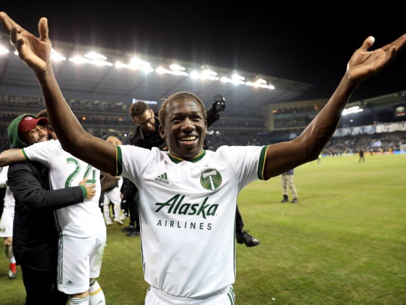 Portland Timbers v Sporting Kansas City: Western Conference Finals - Leg 2