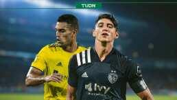 Alan Pulido y Daniel Ríos, únicos mexicanos que aspiran al título de la MLS